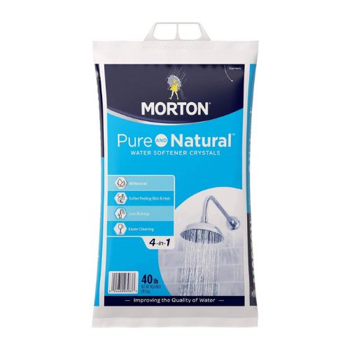 Best Water Softener Salt for Sensitive Skin