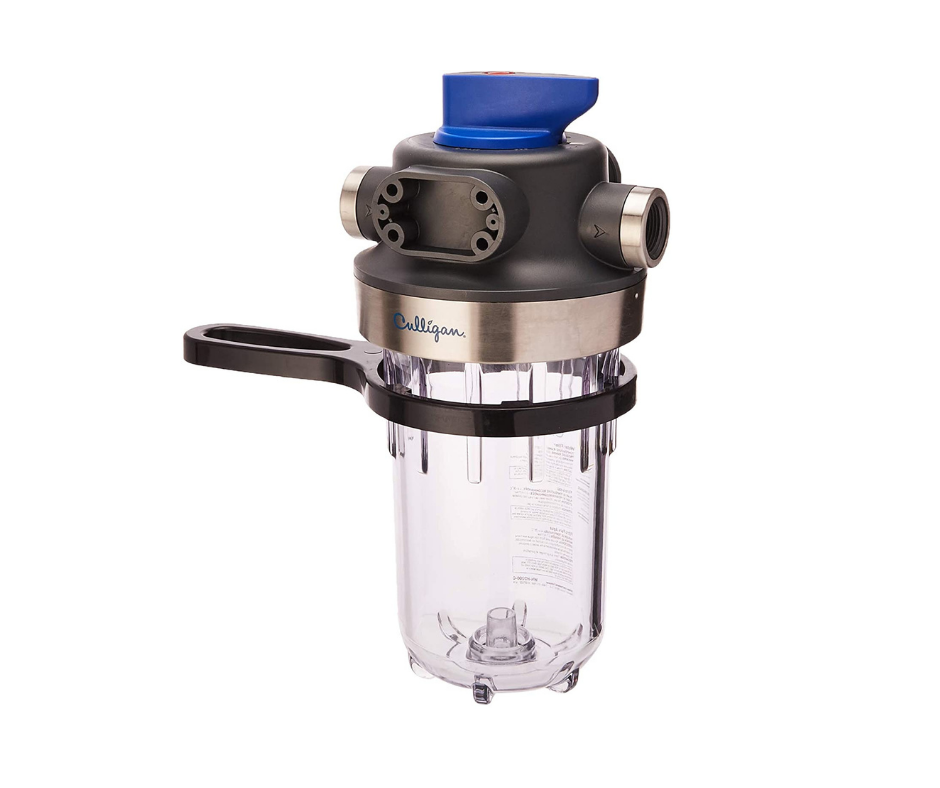 Culligan WH-HD200-C Whole House Filtration System