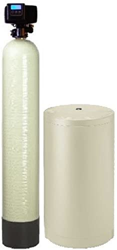 Dura Water 80K 56-sxt-10AL Water Softener for Well Water